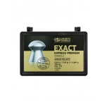 JSB Exact Diabolo Express Premium 0.51g 4.52mm 200tk