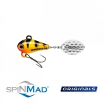 SpinMad Tail Spinner MAG 0714 6g 55mm