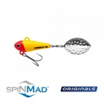 SpinMad Tail Spinner WIR 0803 10g 70mm