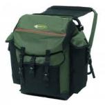 Kalastustool KINETIC Chairpack 25l kotiga