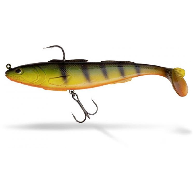 Quantum Firetiger Quantum Freak of Nature SwimBait Zander 18cm 60g