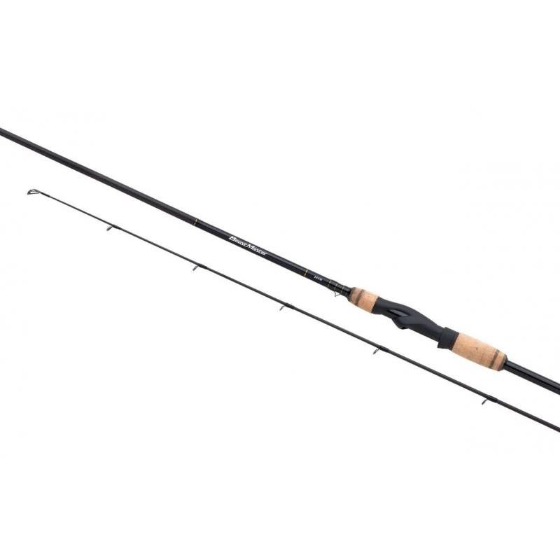 Shimano Beastmaster FX 2.1m ML 5-21g