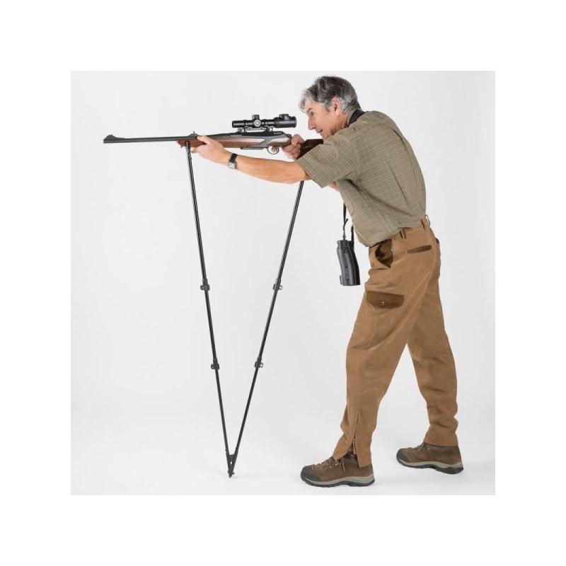 4STABLESTICK Monteria stick 360g 165cm 1 part ALU