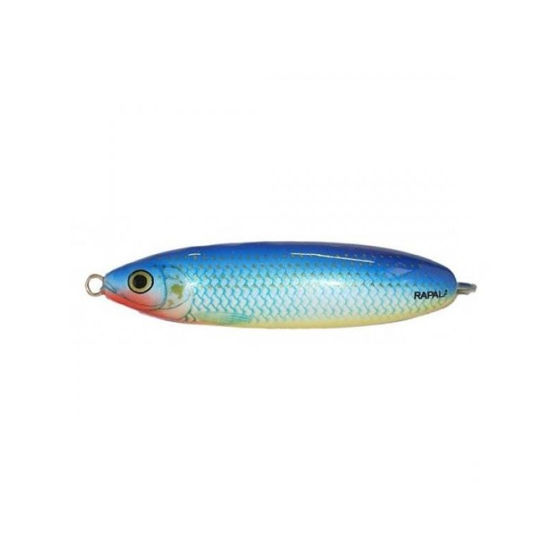 Rapala Minnow Spoon 6cm BSH 10g