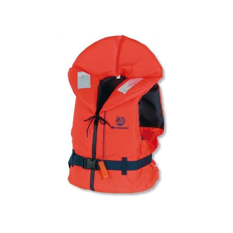 Päästevest Marinepool Freedom 100N 60-70kg