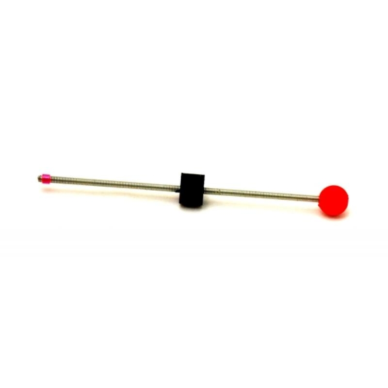 Nooguti S JZ metall 100mm, palli dia. 15mm(37)