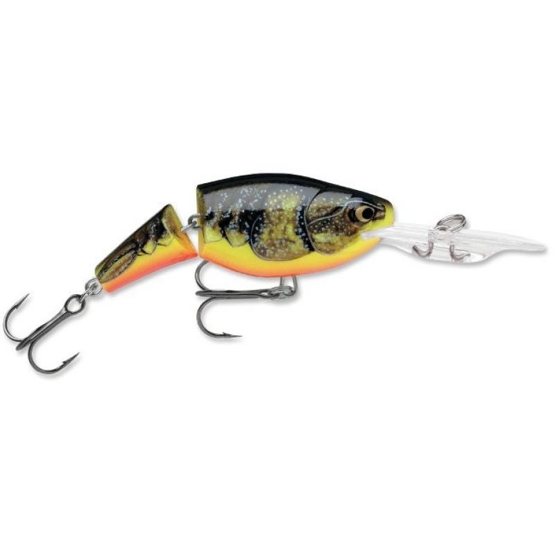 Rapala Jointed Shad Rap 5cm/8g FCW 1.8-3.9m