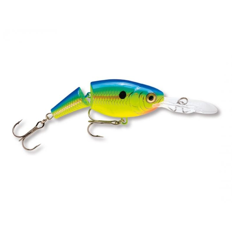 Rapala Jointed Shad Rap 7cm/13g PRT 2.1-4.5m