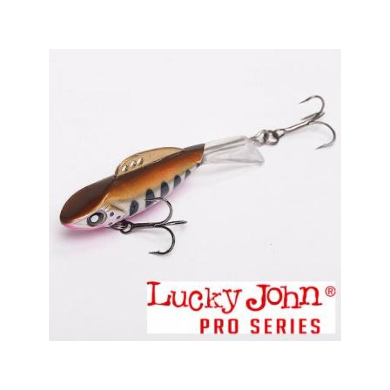 Lucky John Mebaru 57mm/105 12.5g