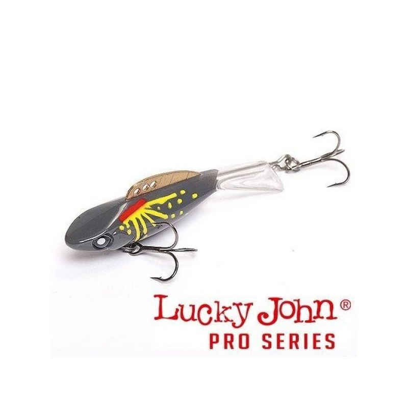 Lucky John Mebaru 57mm/210 12.5g