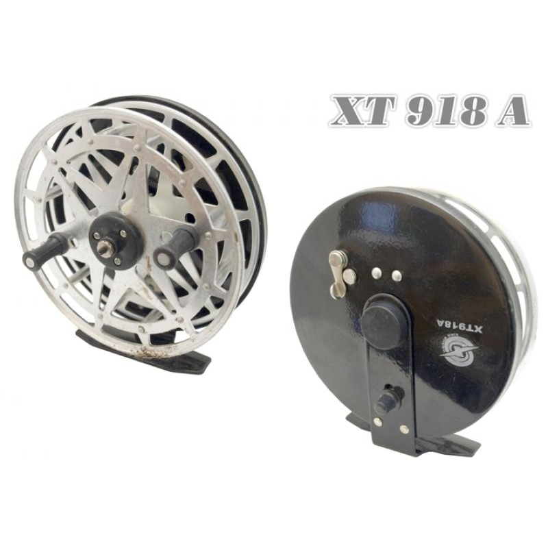 Inertsrull «XT» -918A dia. 100/125mm 2bb
