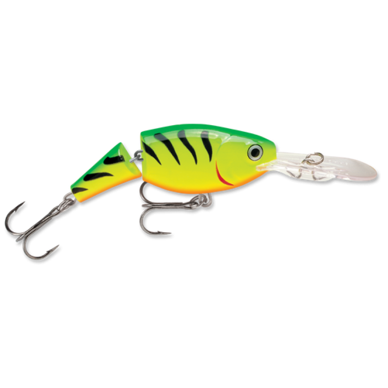 Rapala Jointed Shad Rap 7cm/13g FT 2.1-4.5m