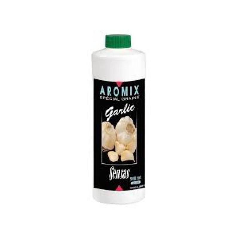 Sensas Aromix Küüslauk 500ml (siirup)