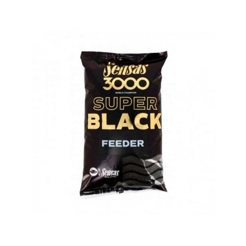 Sensas 3000 Super Feeder (must) 1kg