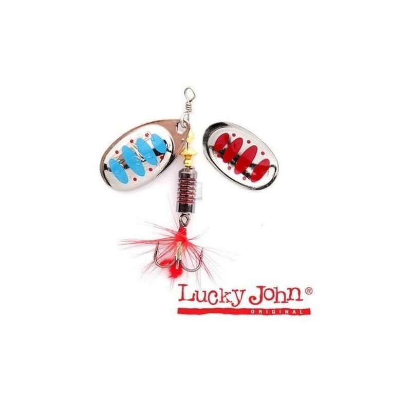 LJ Bonnie Blade #3 värv 003 7.5g