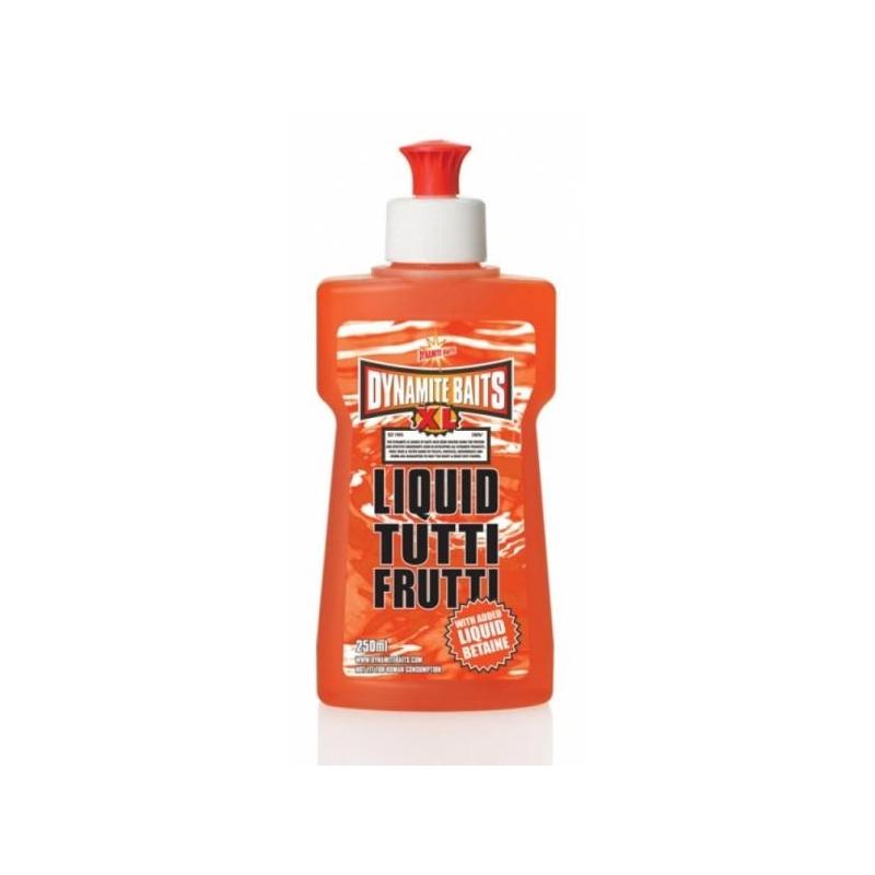 Siirup XL Liquid Tutti Frutti 250ml