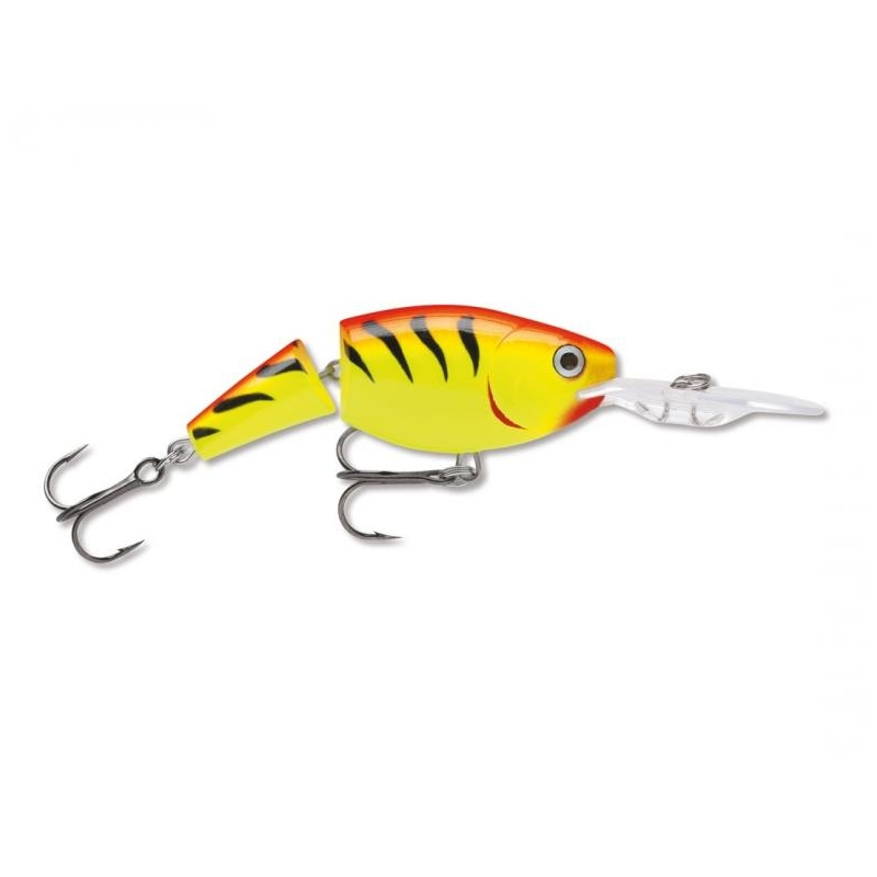 Rapala Jointed Shad Rap 9cm/25g HT 3.3-5.4m