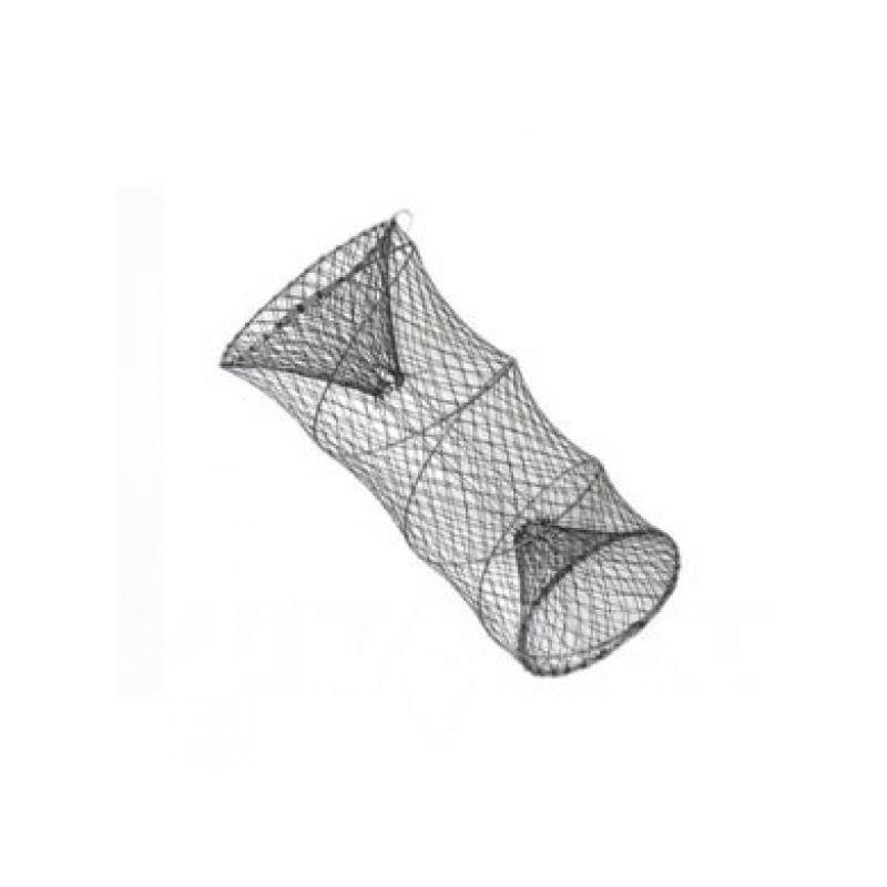 Vähimõrd MINI silinder 25x50cm silmasuurus 10mm vedrusüsteemiga