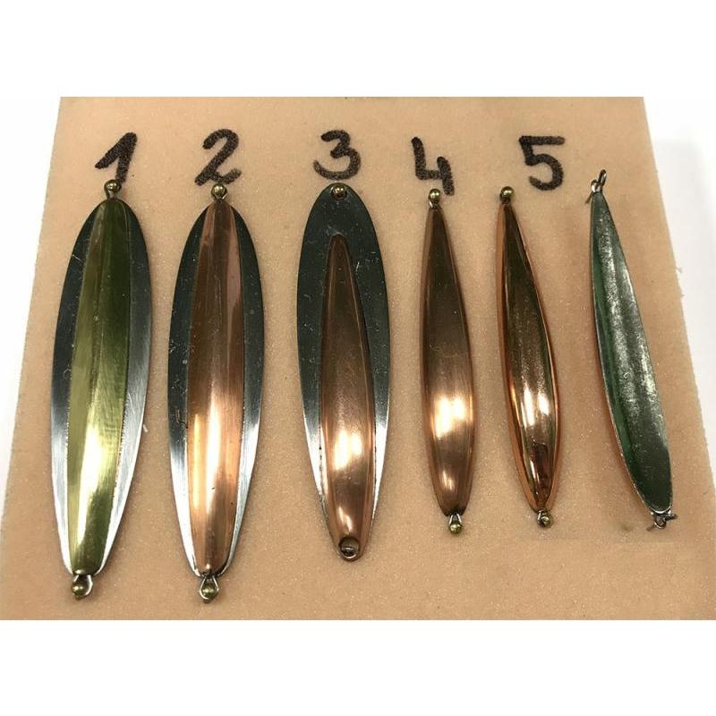 Käsitöö sikuska nr 2 65mm