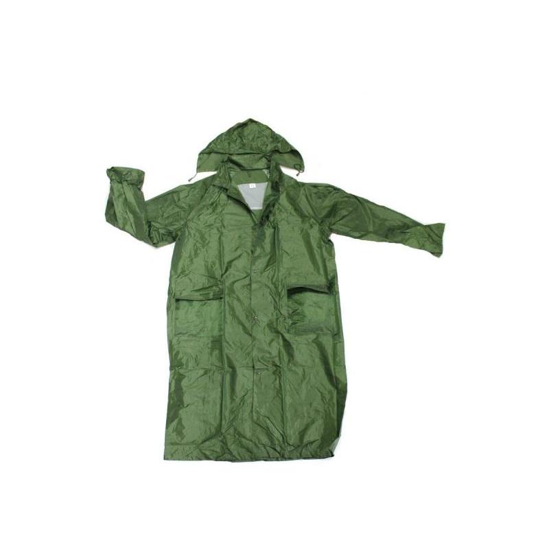 Vihmamantel PGR XXL roheline (vihmakeep)