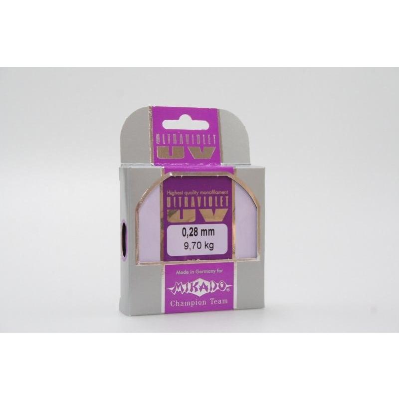 Tamiil Ultraviolet UV 0.28mm 9.7kg 150m