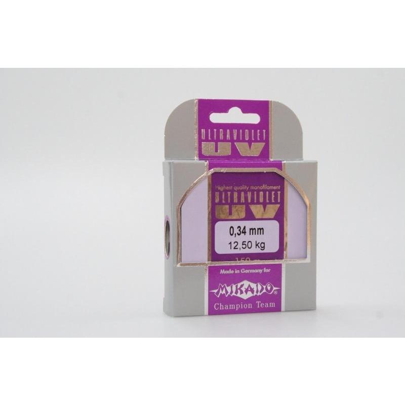 Tamiil Ultraviolet UV 0.34mm 12.5kg 150m