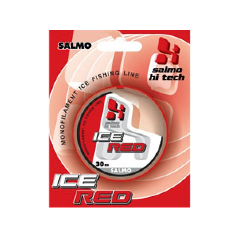 Tamiil HI-TECH ICE RED 0.17mm 3.05kg 30m