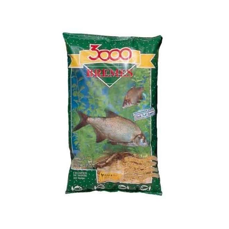 Sensas 3000 Latikas 1kg