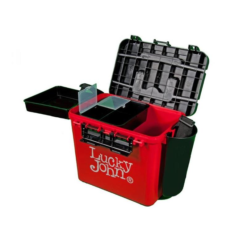 Talikast Lucky John 38x24.5x29cm