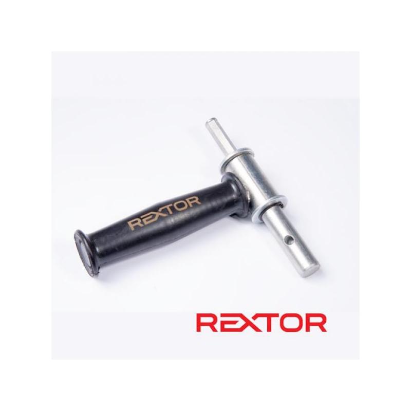Adapter Rextor Storm (kasutamiseks akutrelliga)