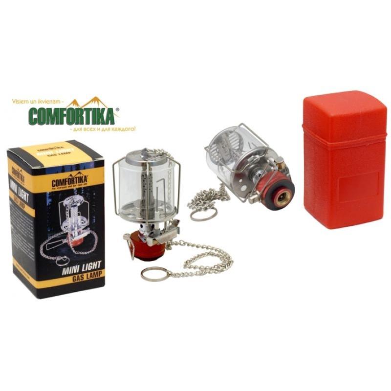 Gaasilamp Comfortika Mini Light 6x3x11.8cm