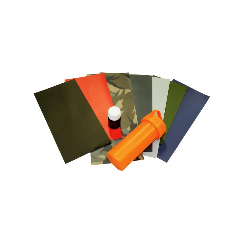 PVC paadi remondikomplekt