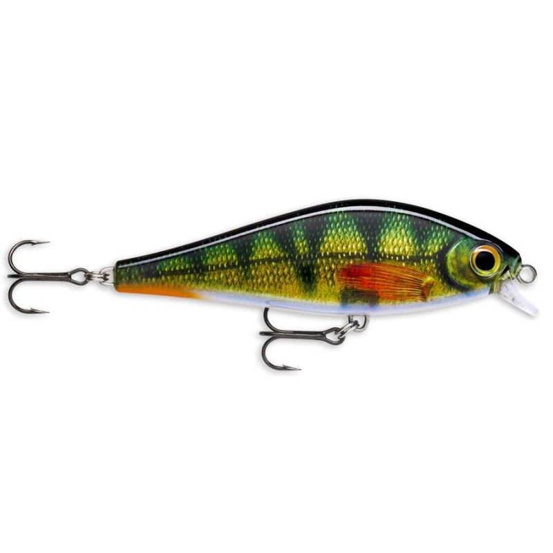 Rapala Super Shadow Rap SSDR-16 PEL 16cm/77g 1.0-1.4m