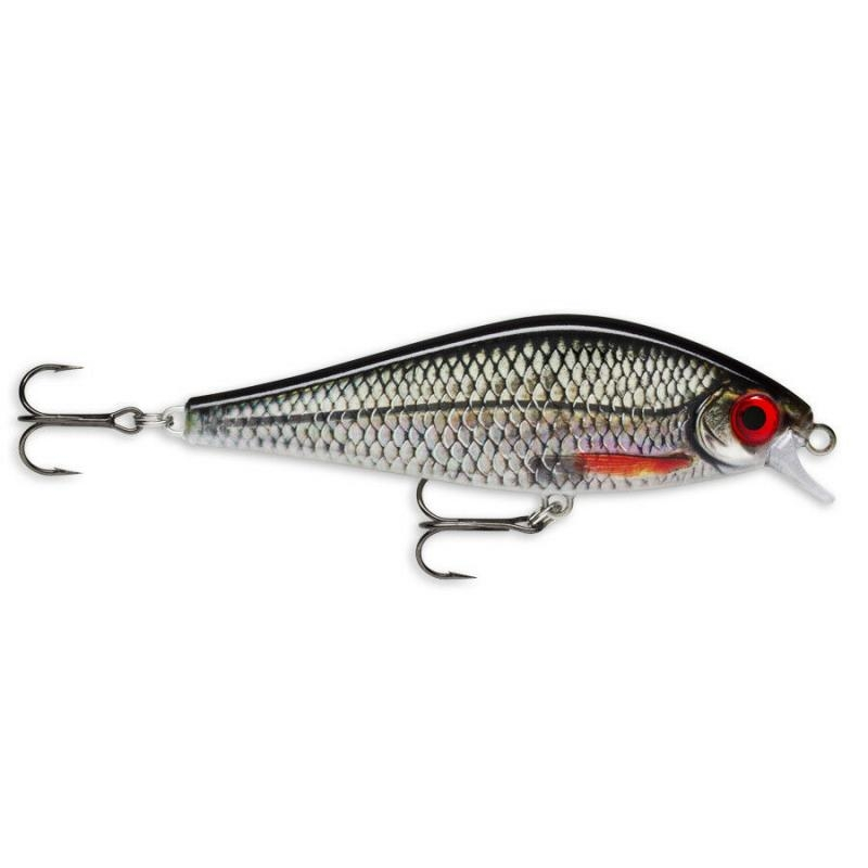 Rapala Super Shadow Rap SSDR-16 ROL 16cm/77g 1.0-1.4m