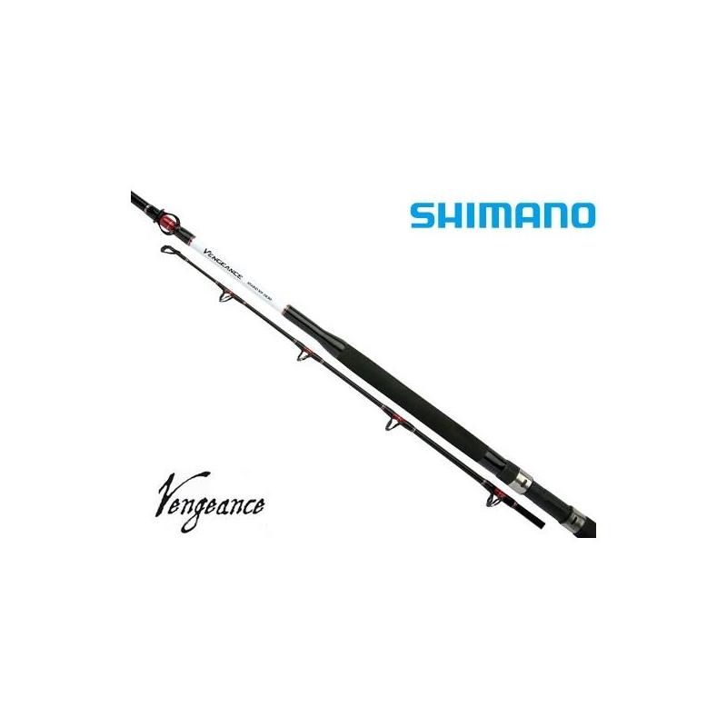 Shimano Vengeance Stand-Up 20-30lbs