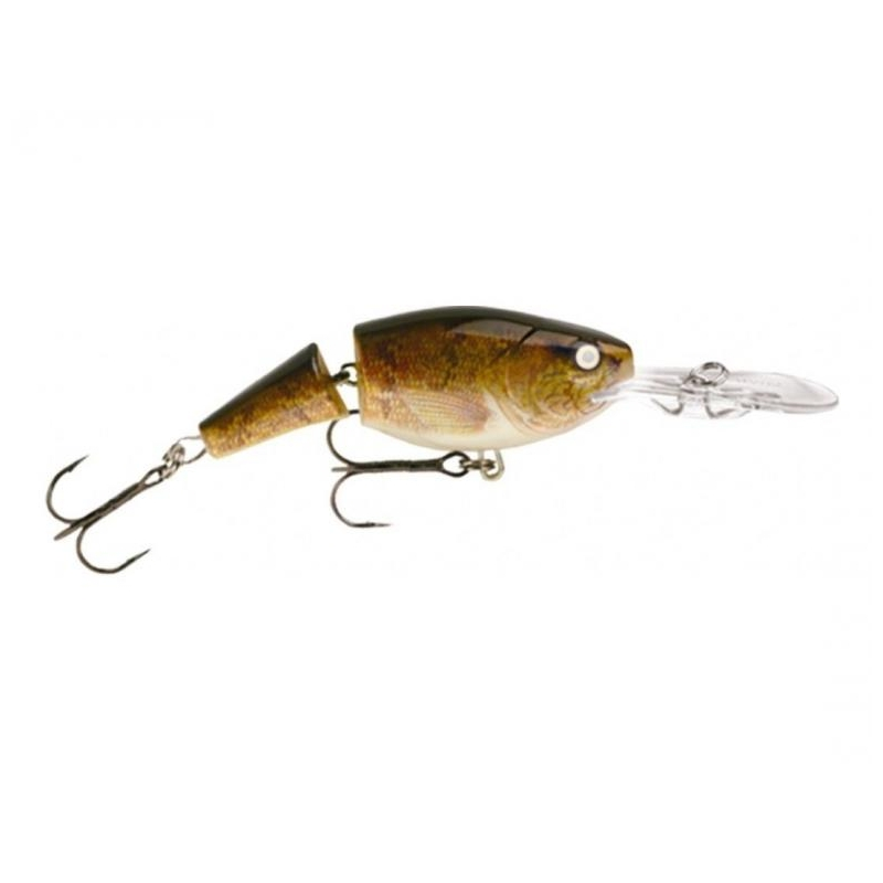 Rapala Jointed Shad Rap 7cm/13g W 2.1-4.5m