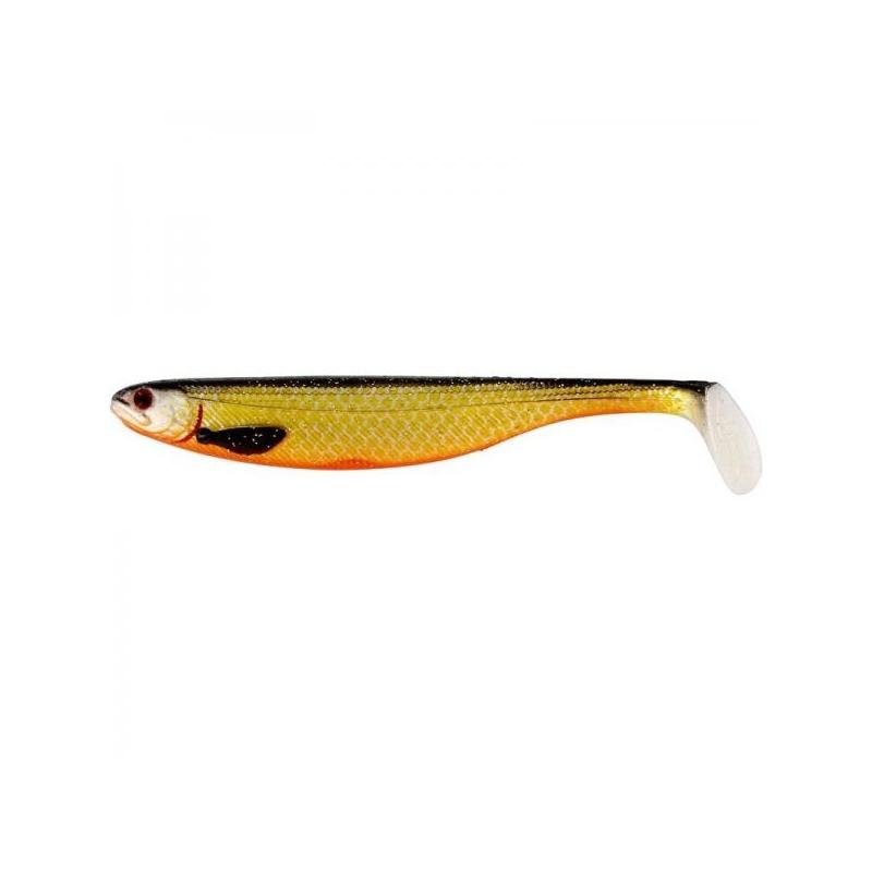 Westin ShadTeez Slim 75mm 3g Offical Roach 4tk