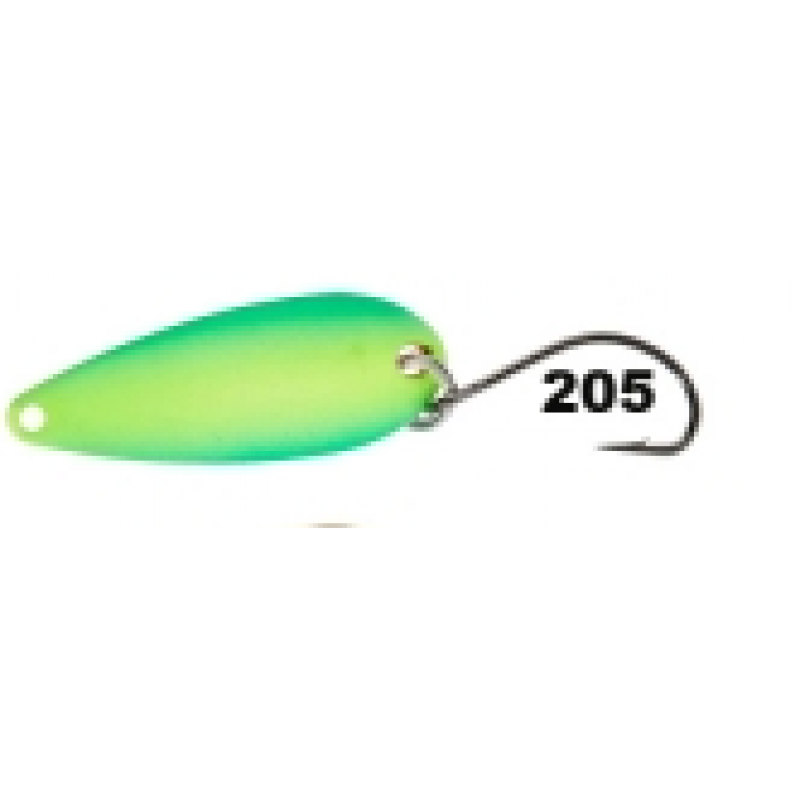 Balzer Spoon C5 2.3G UV