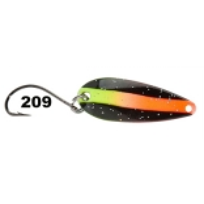 Balzer Spoon C9 2.3g UV
