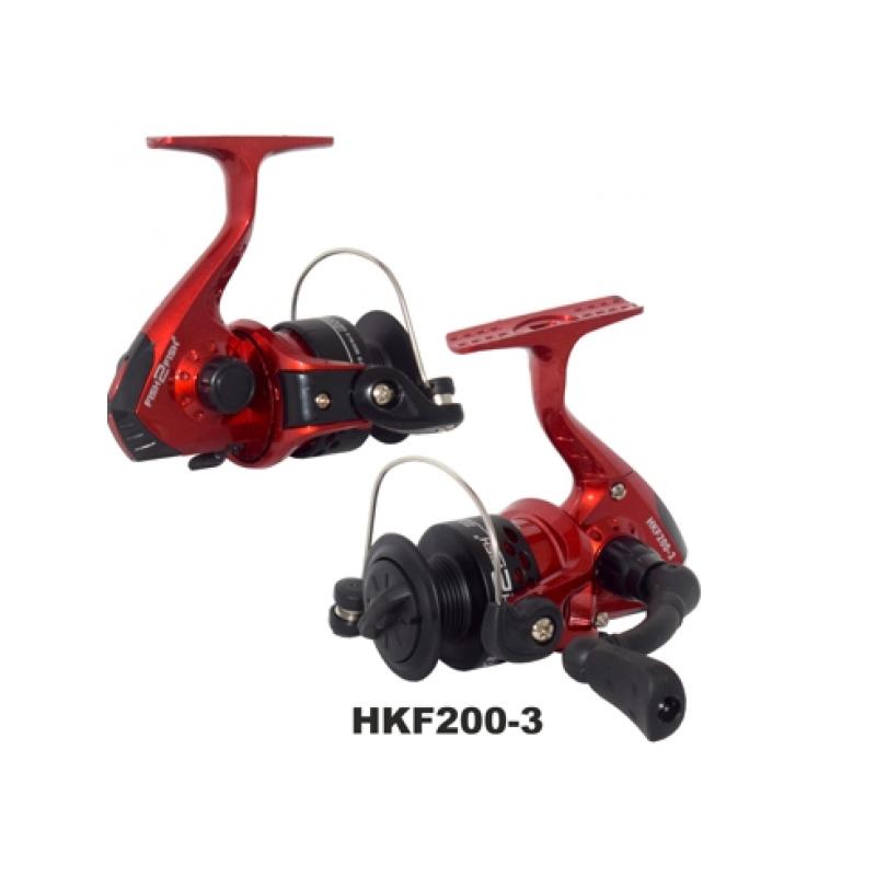 Akara Haku HKF-200 (3bb 0.20mm/180m 5.2:1)