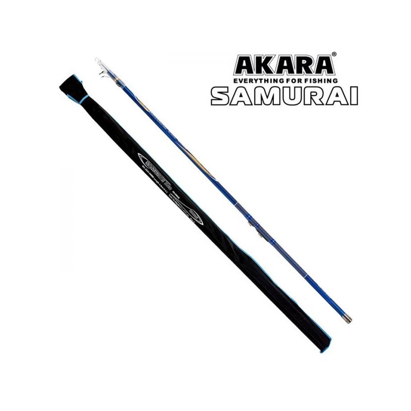 Õng Samurai Bolo TX-30 4m 10-30g 165g