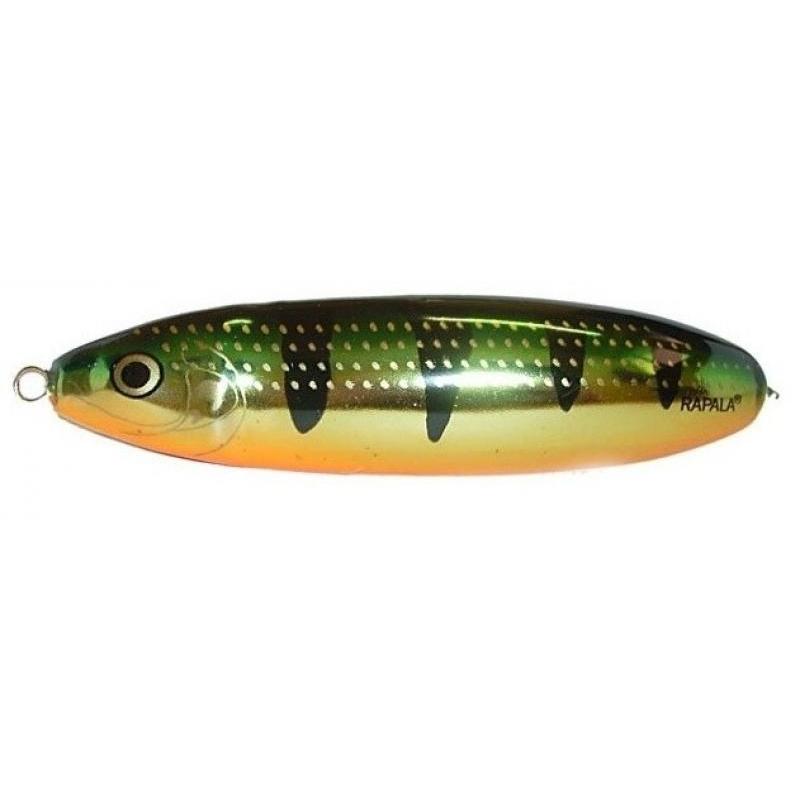 Rapala Minnow Spoon 8cm FLP 22g