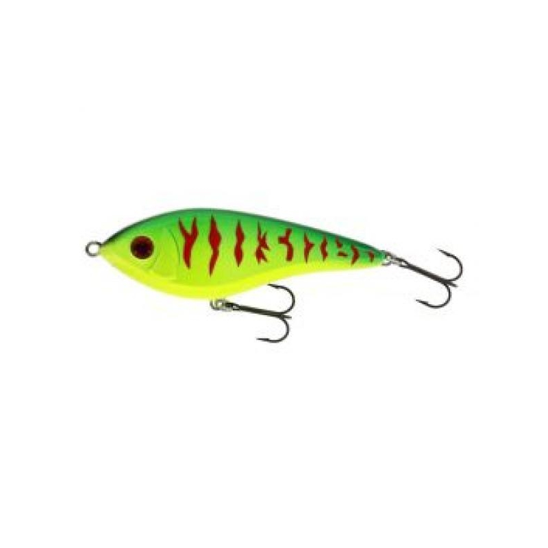 Jerk WESTIN Swim Glidebait 10cm 31g Low Floating Concealed Fish+