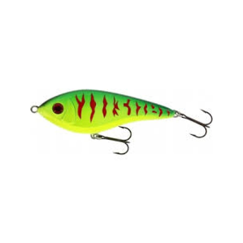 Jerk WESTIN Swim Glidebait 6.5cm 9g Suspending Concealed Fish+