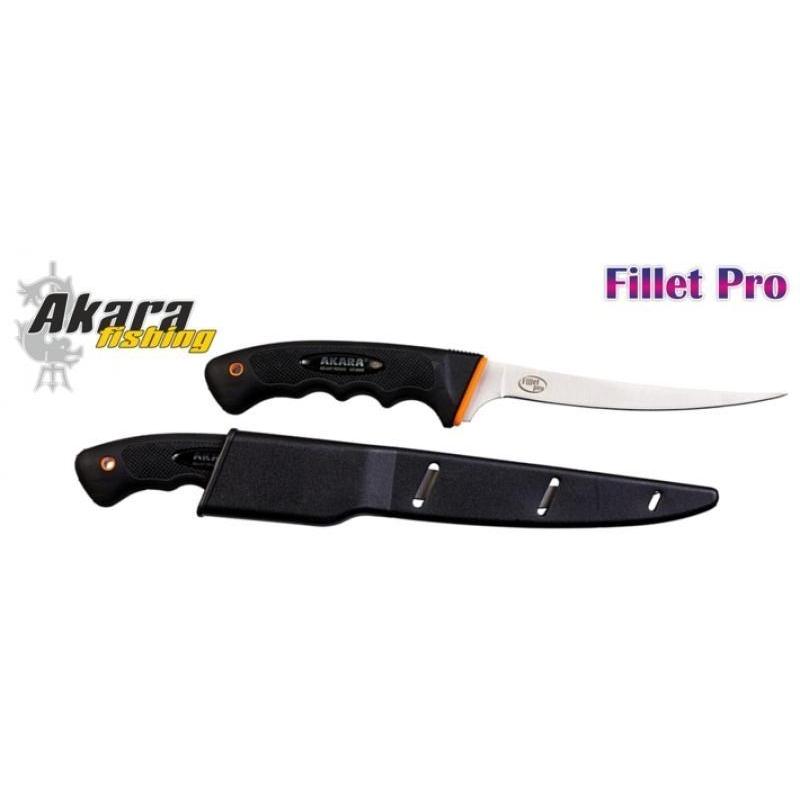 Nuga Akara «Fillet PRO» 31cm