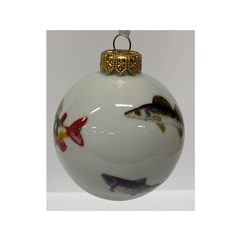 Jõulukuul Kalad