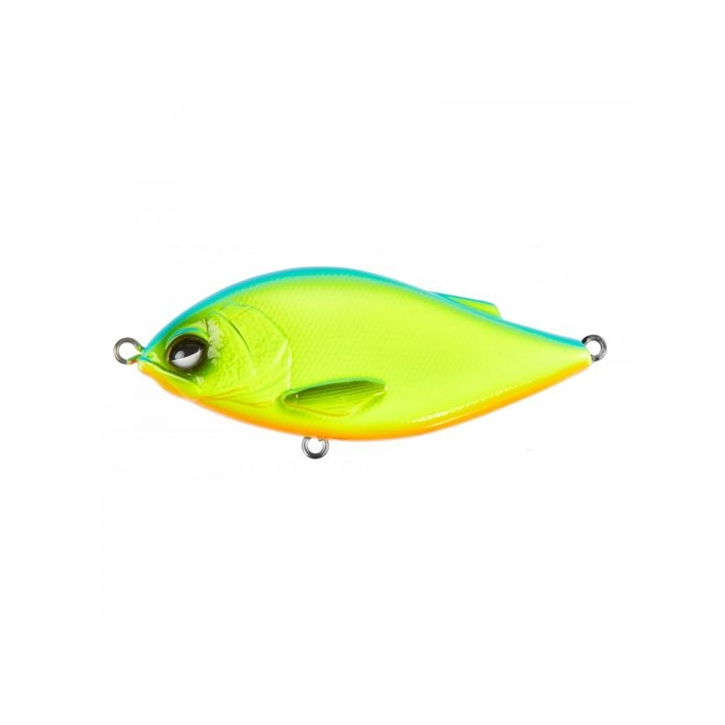 Salmo Arrow Jerk 7cm S 020 16g 0-0.5m uppuv