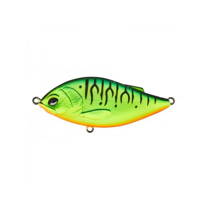 Salmo Arrow Jerk 8cm S 008 23g 0.5-1.5m uppuv