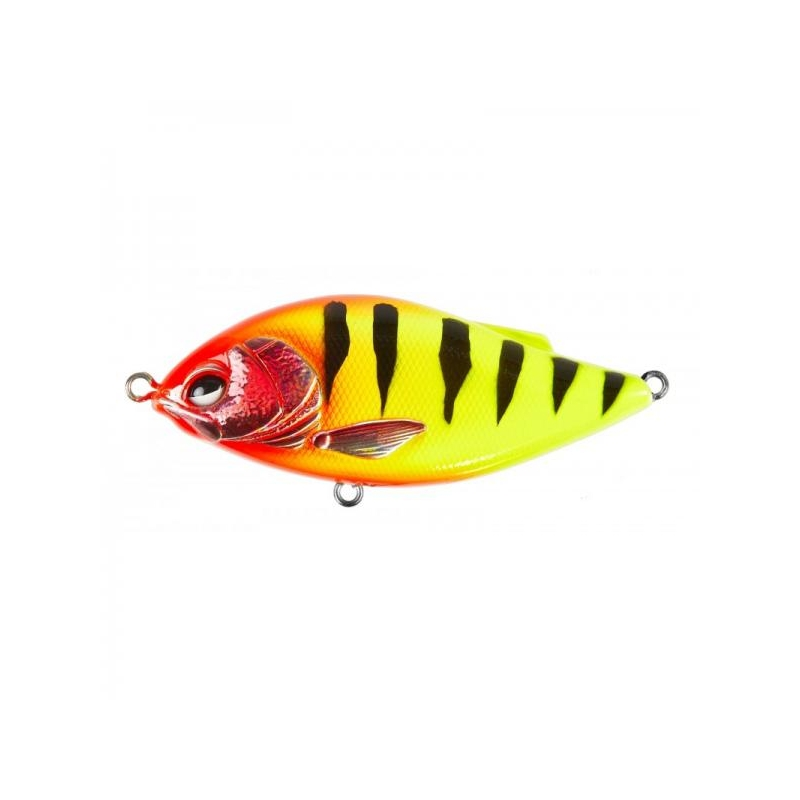 Salmo Arrow Jerk 8cm S 019 23g 0.5-1.5m uppuv