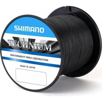 Shimano Technium 300m 0.355mm 11.5kg